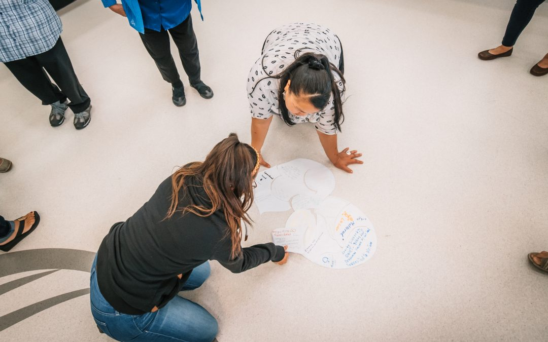 At the Heart: Trauma-informed Design Workshops