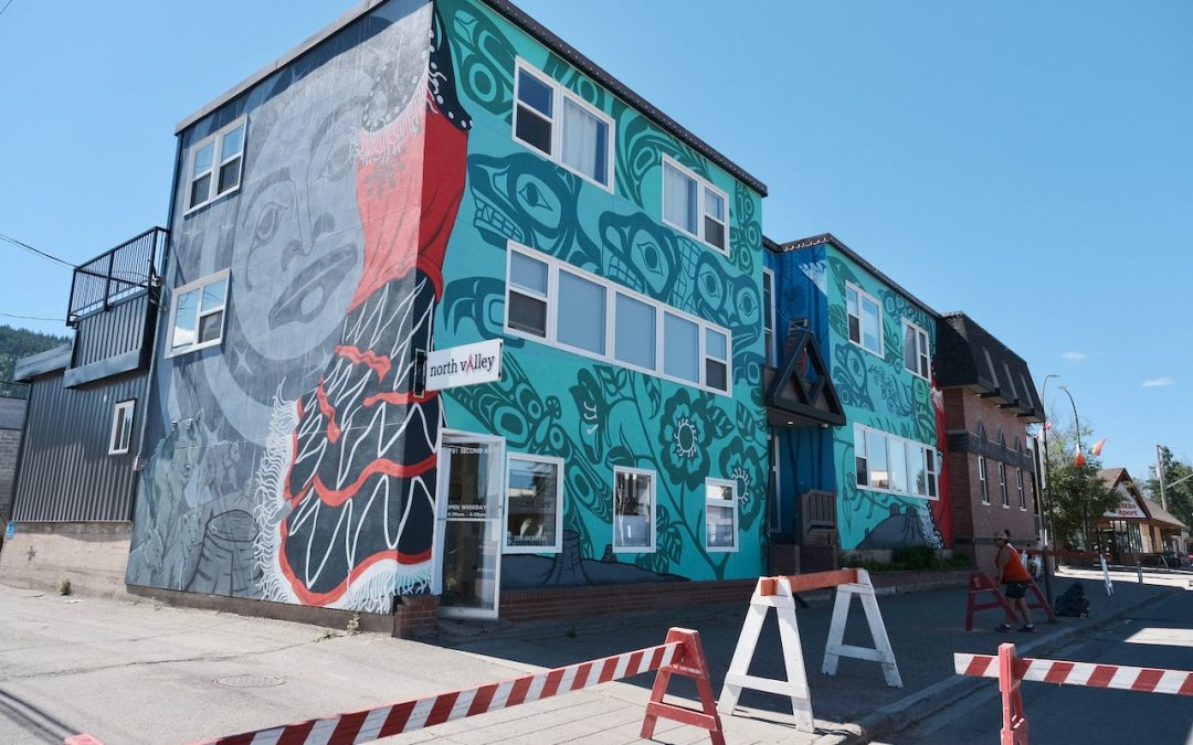 Missing and Murdered Indigenous Women and Girls Commemoration Mural Project – Press Release